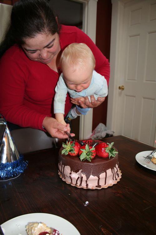 Dylan birthday  1309